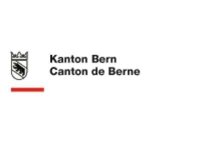 Logo Kanton Bern