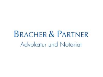 Logo Bracher & Partner
