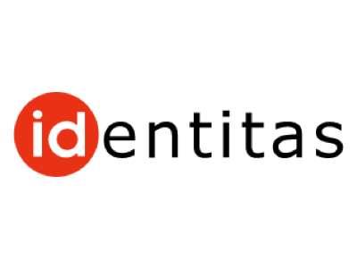 Logo identitas