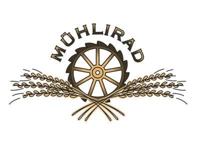 Logo Mühlirad