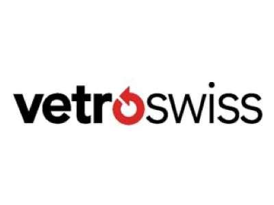 Logo vetroswiss